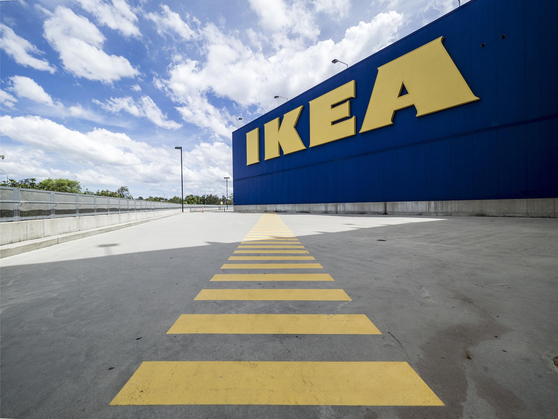 【IKEA長久手】アクセスと混雑情報。デザインいい家具と雑貨が安い!