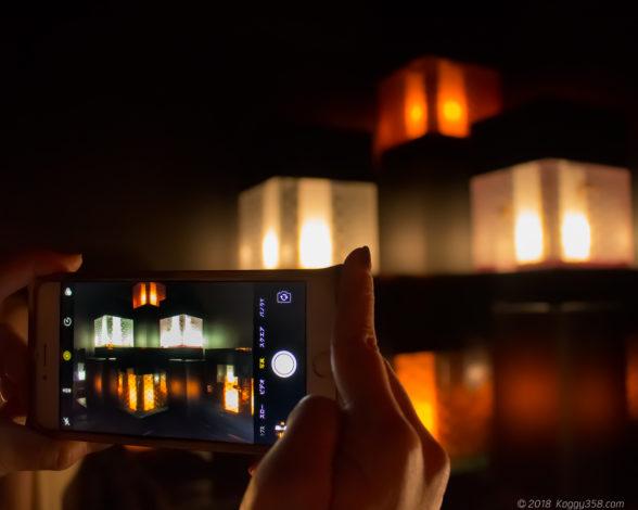 もう迷わない!手持ちでイルミネーションや夜景を撮影するためのカメラの設定方法