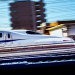 初めての「流し撮り」は意外と簡単だった!名古屋の栄生駅で撮影して得たコツをまとめたよ。