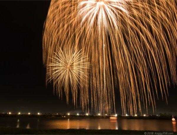 東海の花火大会カメラマン向け撮影情報まとめ【2019年おすすめ18か所】